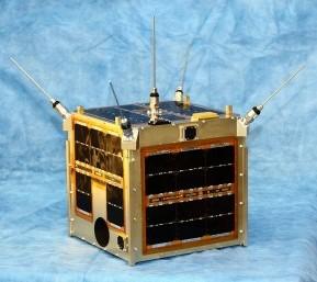 ベンチャー企業が手がけた世界初の超小型衛星「WNISAT-1」