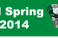 「AFREL SPRING CUP 2014」