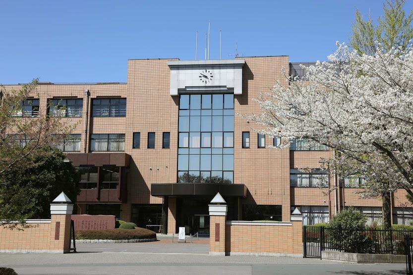 佐野日本大学中等教育学校 後期課程
