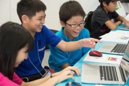 小学生を対象としたデジタルモラル教育