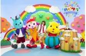 子ども番組「子育てTV ハピクラ」