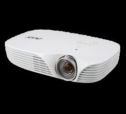 短焦点LEDモバイルプロジェクター「K138ST」
