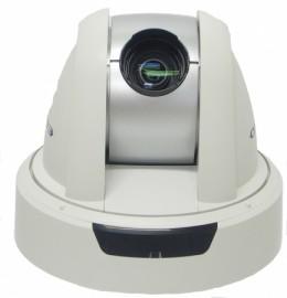 フルHDパン・チルト・ズームカメラ「PTC-400HD」