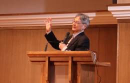 関西大学 黒上晴夫教授