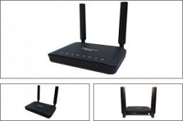 無線LANモバイルルーター