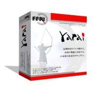 標的型攻撃対策ソフト「FFR yarai」