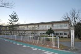 喬木第一小学校