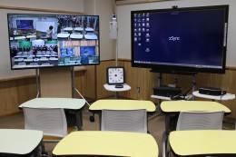 遠隔授業システム
