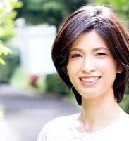 前田友佳さん