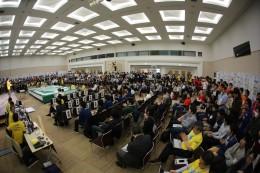 ETロボコン2015開会式