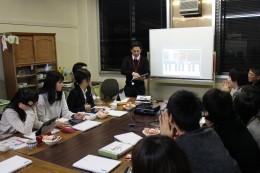 小林教諭のサンプリング授業