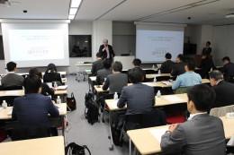 新経済連盟 教育改革PT プログラミング教育セミナー