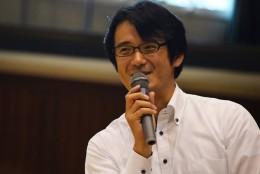 教育ICTコンサルタント 為田裕行さん