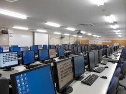 Power Rec MVを導入したPC・CAD室