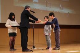 小学生で優勝した「ウルトラS」