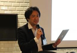 日本デジタル教科書学会の片山会長