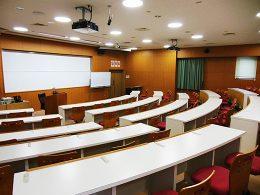 講義収録システム「Power Rec SS」を導入した教室 イメージ