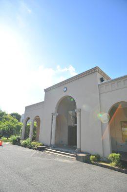 大阪聖母女学院