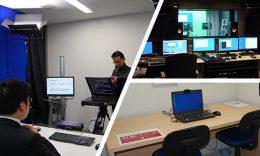 早稲田大学が動画制作を身近にする収録スタジオを整備