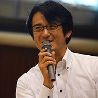 為田裕行さん