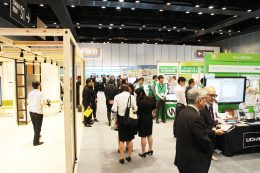 New Education Expo 2016 in 東京