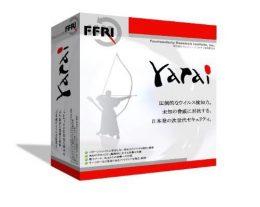 FFR yarai
