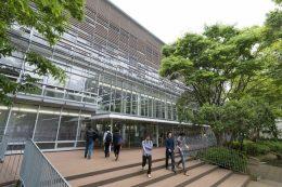 千葉大学付属図書館 アカデミック・リンク・センター