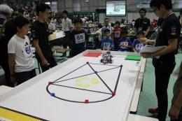 WRO 2016 Japan 決勝大会