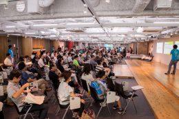 様々な道場主が集まった「DojoCon Japan 2016」