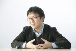 中央大学 岡嶋裕史 准教