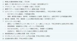 実施計画の概要(出典:佐賀県)