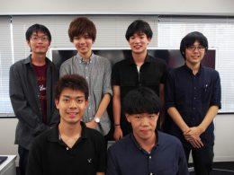 東大生アルバイト・チームリーダー