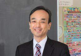 千葉大学 藤川教授