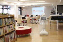 大阪南森町のワオラボ教室