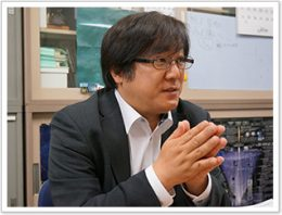 早稲田大学 教育・総合科学学術院 三尾忠男教授
