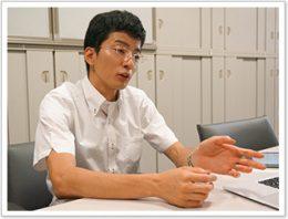 東京学芸大学附属世田谷小学校 河野広和先生