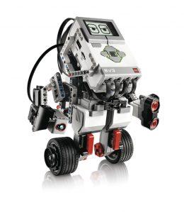 教育版レゴマインドストーム EV3