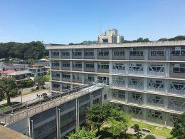 千葉県立袖ヶ浦高等学校