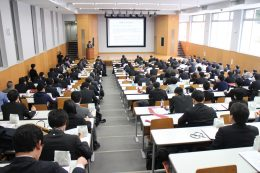 「ICT教育研究会 with Classi」(明星中高)