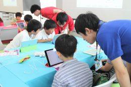 CA Tech Kids ならではのメンターサポート