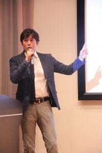 Classi 加藤理啓 代表取締役副社長