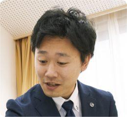 大阪梅田キャンパス 牛込絋太教諭