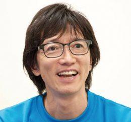 石神井特別支援学校の海老沢 穣先生