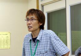 東京学芸大学 加藤直樹 准教授