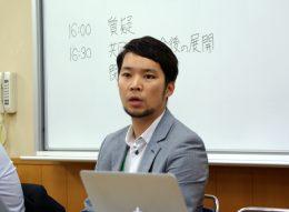CA Tech Kids 上野朝大 代表取締役社長