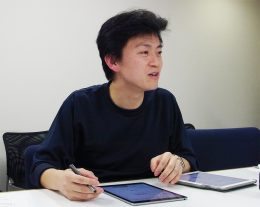 駿台予備学校数学科講師 永島豪先生