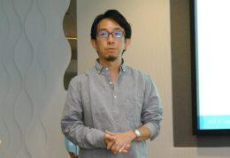 日本マイクロソフト Windowsプロダクトマネージャー 春日井良隆氏