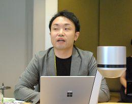 東京大学先端科学技術研究センター 准教授 近藤武夫氏