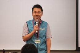 LoiLo 杉山浩二代表取締役