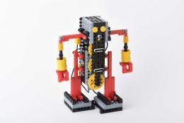 作例ロボットイメージ